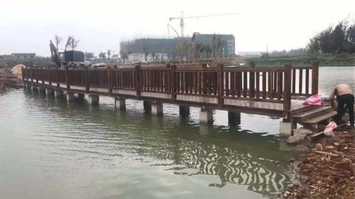 桂林洋过河栈道