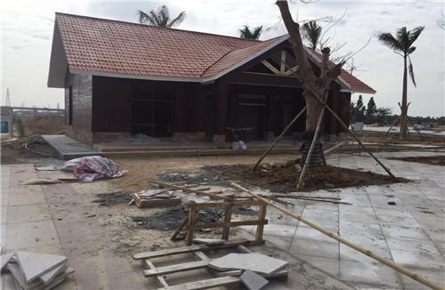海南木屋制造
